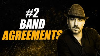Band Contracts: Bobby Borg Talks #2