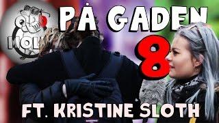 OddMoles På Gaden #8 - ft. Kristine Sloth