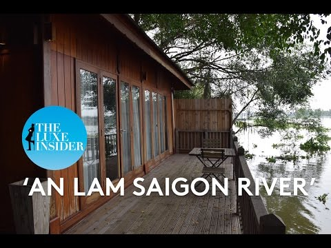 An Lam Saigon River | Riverfront Pool Villa by The Luxe Insider