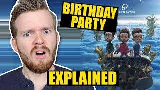"AJR's ""Birthday Party"" Deeper Meaning | Lyrics Explained"