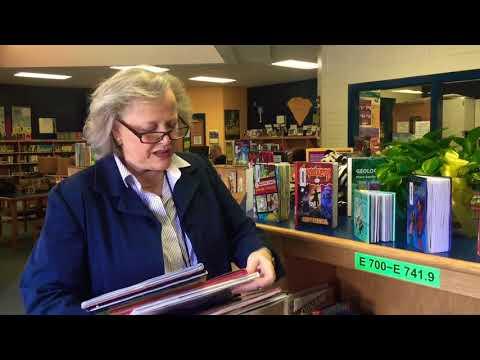 Vocabulary-boosting children's books