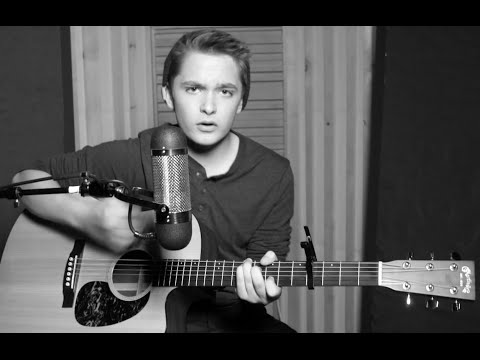 You Found Me - The Fray (Accoustic Cover by Ian Grey