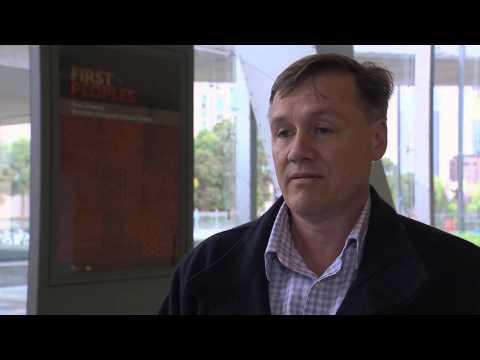 BP Australia mentor program