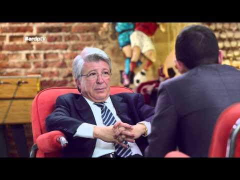 """Enrique Cerezo habla de """"su nieto favorito"""", con sídrome de Down - Al Rincón de Pensar"""