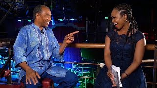 on the couch with abi afrobeats king femi kuti