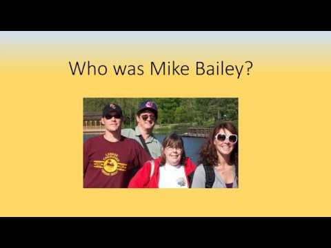 The Story of Big Mike Bailey