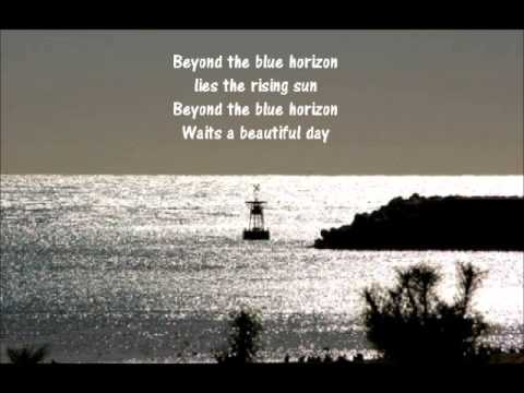 ♥Lou Christie Beyond the blue horizon