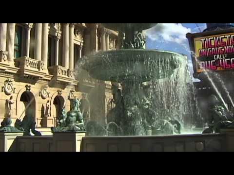 Las Vegas Strip Vacation Travel Video Guide