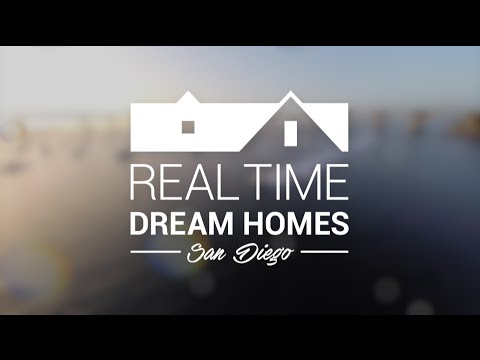 EP1: Real Time Dream Homes: Del Mar
