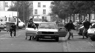 Ненависть - Trailer