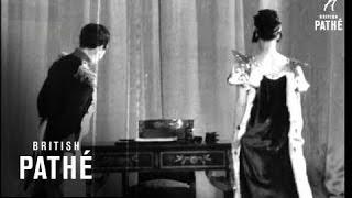 Beatrice Lillie And Lupino Lane (1934)