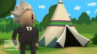 Repeat youtube video Bakhtin Meets Pocahontas II