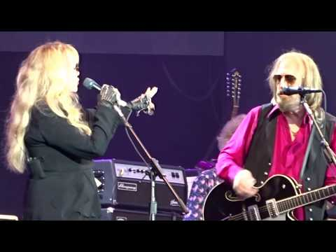 TOM PETTY presents THE HEARTBREAKERS & STEVIE NICKS  (Live Hyde Park 2017)