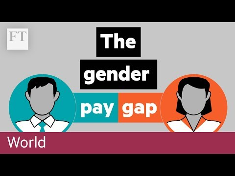 debunking the gender pay gap in america The new working paper, which covered the broadest group of people over time, found that between ages 25 and 45, the gender pay gap for college graduates, which starts close to zero, widens by 55.