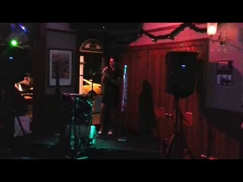 Happiness (Alexis Jordan) - Karaoke at Customs House
