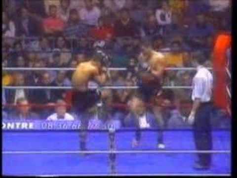 Jomhod vs Ito Takashi