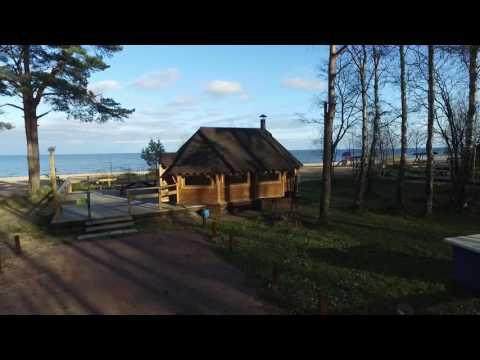 LADOGA PARK - ЛАДОГА ПАРК отдых на берегу Ладожского озера