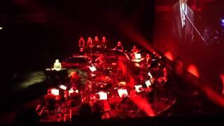 Udo Jürgens @ FFM Festhalle 03.11.12