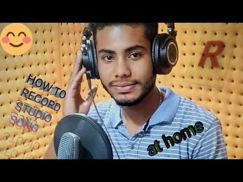Har dua mein samil Tera pyar hay ( atif aslam ) acoustic cover