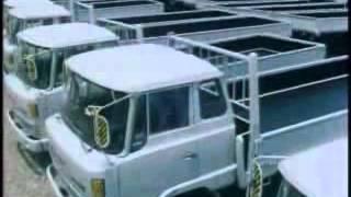 CM Hino Motors Company 1970CM1970