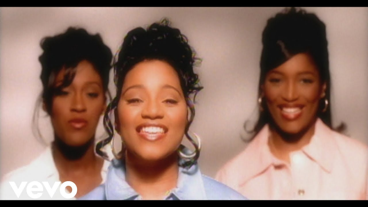 You're the One by SWV - Samples, Covers and Remixes | WhoSampled