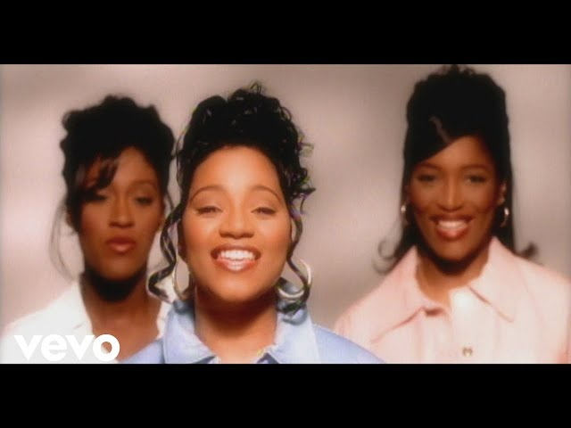 SWV - You're The One (Official Video)