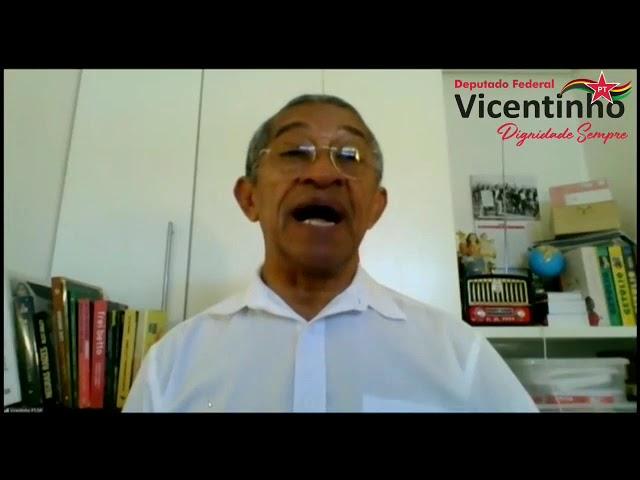 02/06 • PRONUNCIAMENTO DE CONDOLÊNCIAS PELO FALECIMENTO DO FREI JOÃO XERRI
