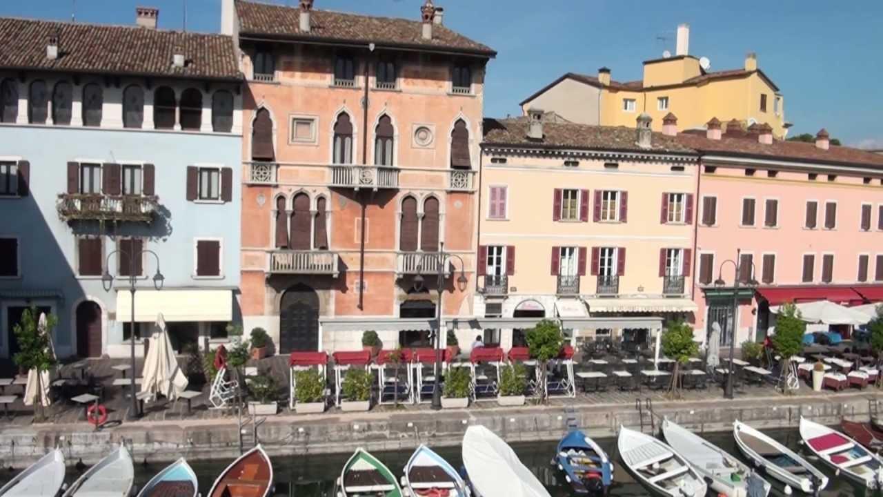 Via Durighello Desenzano Del Garda the desenzano del garda travel guide
