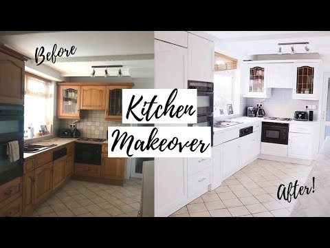 £100-diy-kitchen-makeover-|-new-kitchen-on-a-budget-|-home-renovations-before-and-after-cabinets