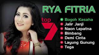 Download lagu LAGU SUNDA RYA FITRIA FULL ALBUM MP3