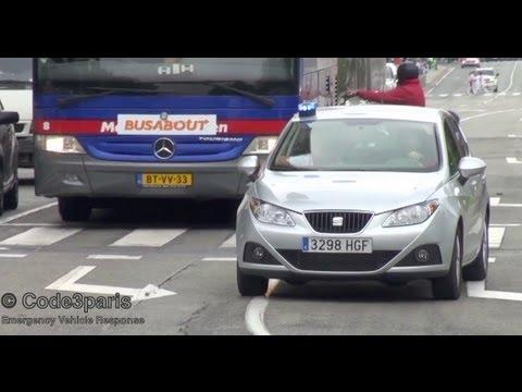 Make A Car >> Coche Camuflado de la Policia Nacional // Unmarked Police Car Spain - YouTube