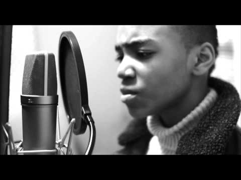 Gavin Degraw-A Change is Gonna Come (Josh Levi Cover)