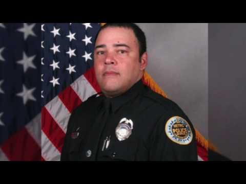 Final Call: Officer Eric Mumaw - Metropolitan Nashville Police Department