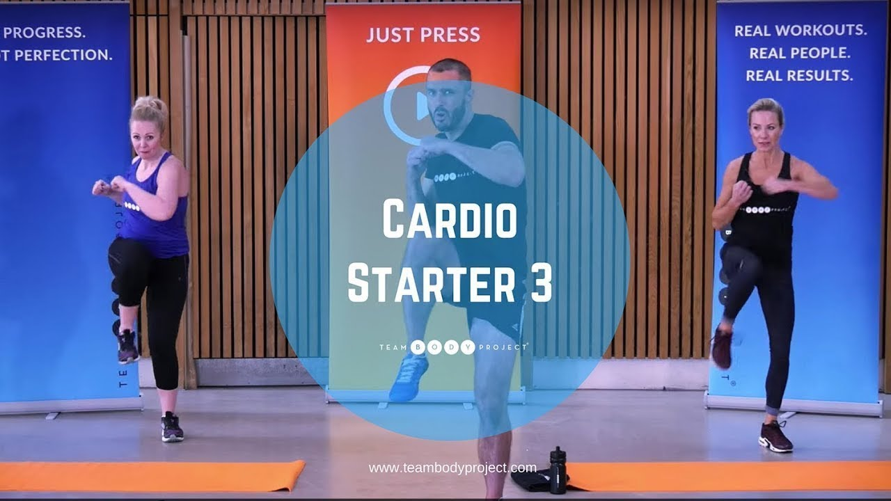 Low Impact High Intensity Cardio And Ab Workout At Home Hiit Fat Burning Interval Exercises
