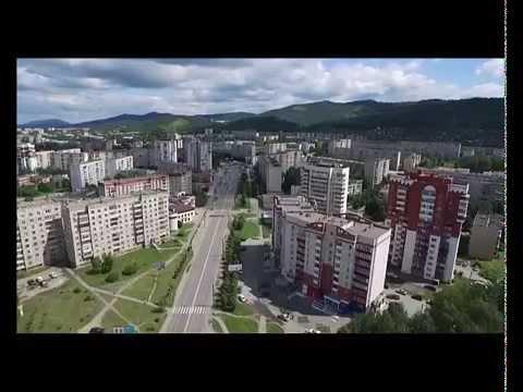 Миасс видео города