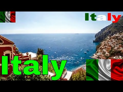 Italy The Most Beautiful Country In The World Top 10 Visit Place In Italy