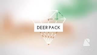 Baluran Wild Life - Deer Pack