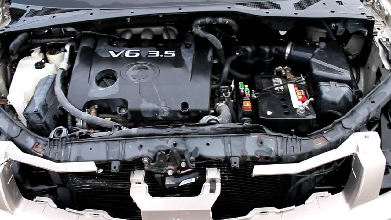 Nissan quest 2004 youtube nissan quest 2004 vanachro Choice Image
