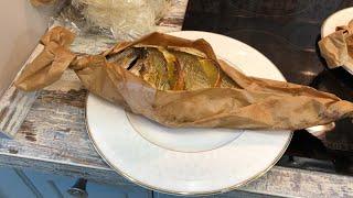 Антираковая диета. Блюдо: рыба в лимонном соке и оливковом масле