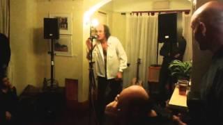 John Otway - Headbutt