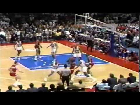 1989-90 Bulls vs. Sixers (7/7)