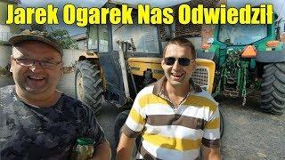 Jarek Ogarek Nas Odwiedził ! ☆Wakacje 2019 !