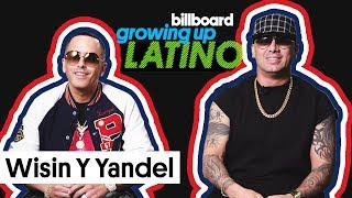 """Dynamic Duo"" Wisin y Yandel Sing their Favorite Puerto Rican Anthems"