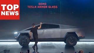 Download Tesla Cybertruck: Alles zum neuen Elektro-Pickup Mp3 and Videos