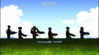 秋アニ ED その4 ひだまりスケッチ×ハニカム 検索動画 4