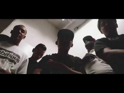 "Swazy Banks ""DOUGHP SH*T"" feat. Saron Cartier, Kham Raw, & G Funk Supreme ( Official Music Video )"
