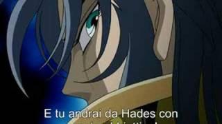 Scena inedita Inferno OAV 15 - Rada vs Kanon (SUB ITA)