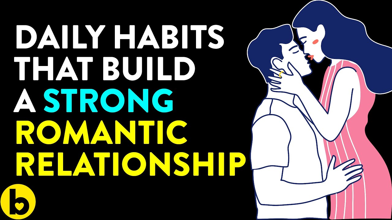 Relationship advice for new relationships