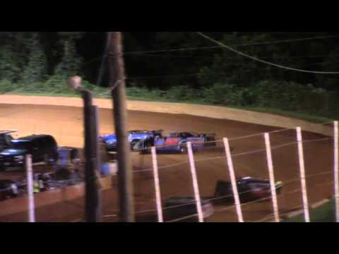 Winder Barrow Speedway Limited Late Model Feature 6/20/15