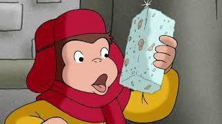 好奇的喬治 🐵Curious George Chinese 🐵好奇猴喬治過冬天 🐵第1季 🐵动画片 🐵卡通 🐵动画 🐵Cartoon 🐵Animation